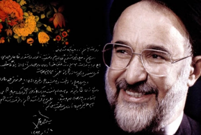 Interview With Former President Mohammad Khatami